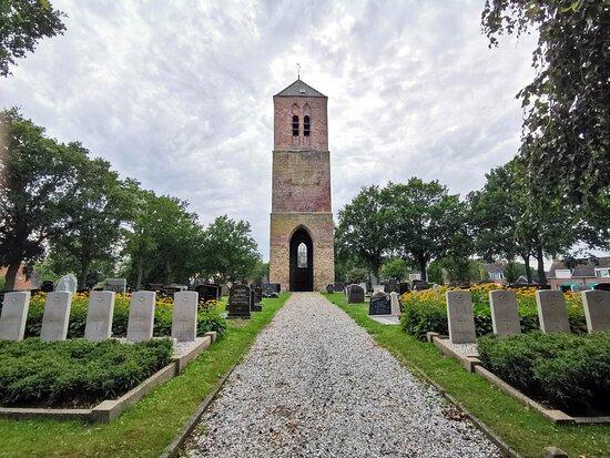 kerktoren Nijemirdum