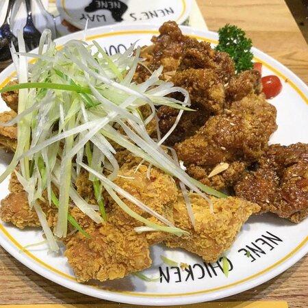 Yummy韓式炸雞🍗