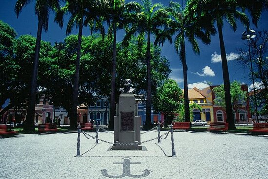 Tour de día completo a Olinda y Recife