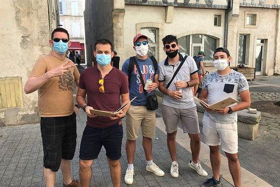 Le Trésor des Océâmes à La Rochelle