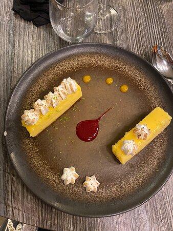 Un restaurant au top, excellent et dans les prix. Je recommande fortement, dans les prix pour la qualité du repas.