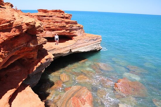 Broome Panoramic Town Tour - All the...