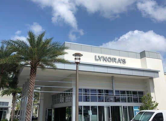 lynora s - Grande Italian Restaurant Palm Beach Gardens