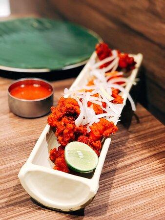 ▪️尖沙咀正宗印度菜 - Anjappa🇮🇳*▪️