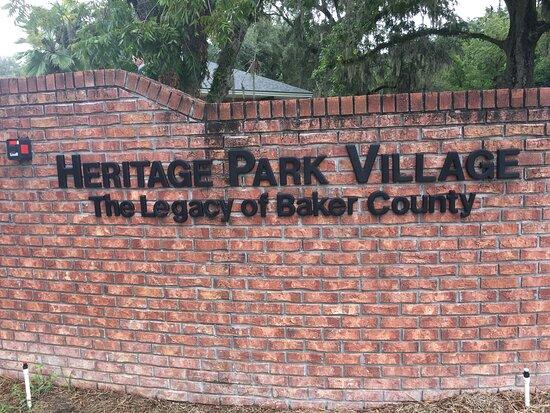 Heritage Park Village