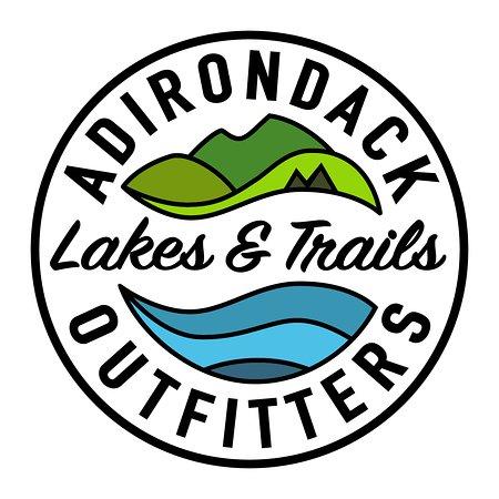 Saranac Lake, Estado de Nueva York: New company logo! woot