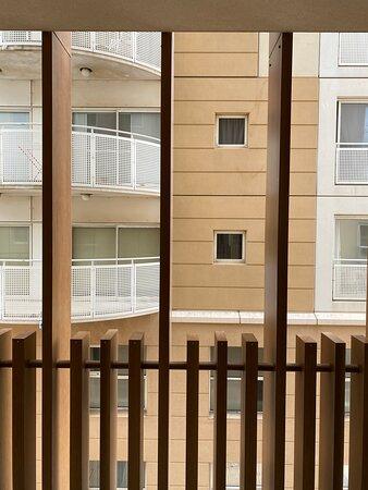 Westone apartments