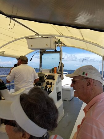 Lemon Bay Tours (Englewood) - All You Need to Know BEFORE ...