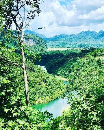 Dong Du Green Valley