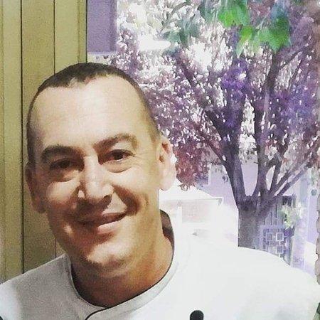Chef Nando Carrasco