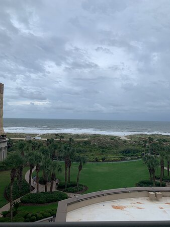 Amazing Stay at The Ritz-Carlton!
