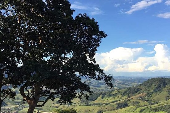 Visite a Mantiqueira