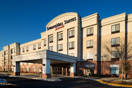 SpringHill Suites by Marriott Annapolis