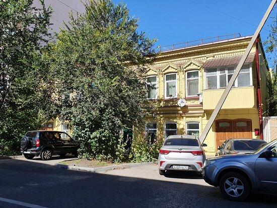 Poluektova Manor