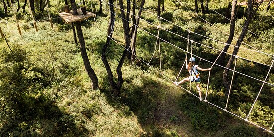 Adventure Park | Sani Resort