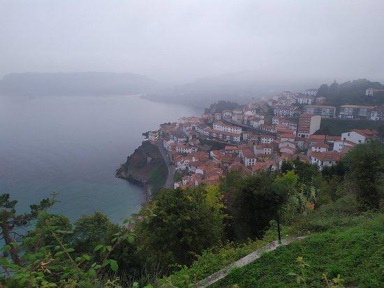 Las mejores vistas del pueblo