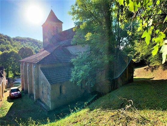 Eglise Saint Felix