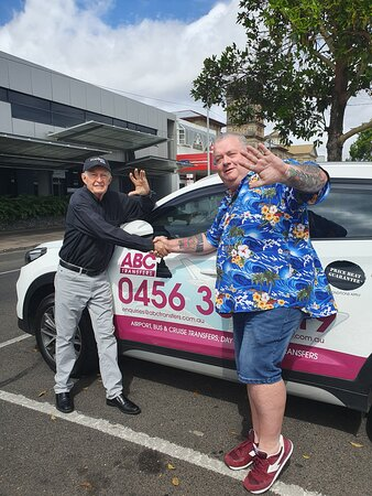 ABC Transfers: True Aussie Icon, Australian Swimming Coach, Australian International Rugby Player and the founder of KIDS ALIVE DO THE FIVE.
