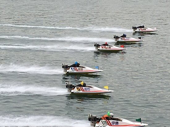 Boat Race Fukuoka