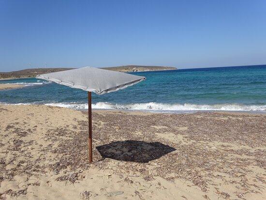 Louri Beach