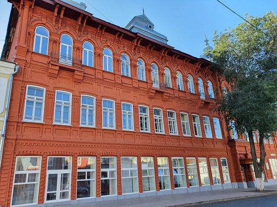 Kirginoi House