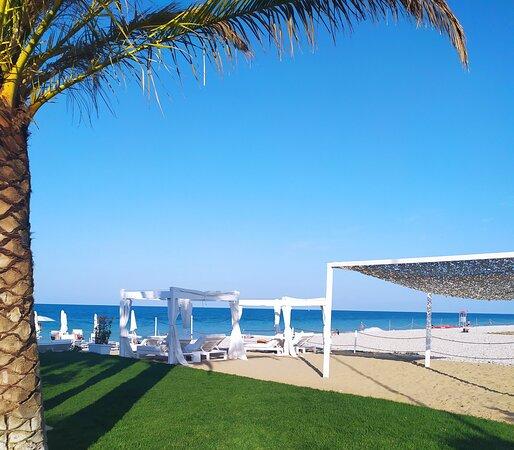Lido Mimi Beach