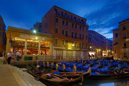 Hard Rock Cafe Venice