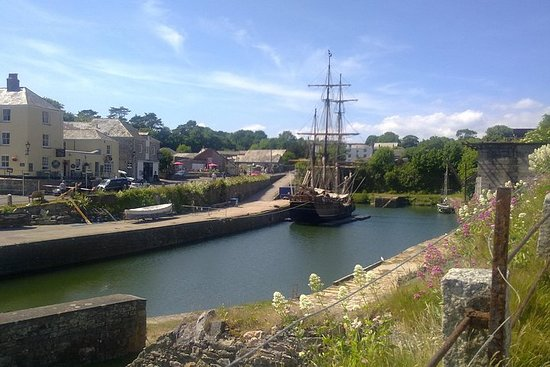 Full-Day Private Historical Cornish Tours