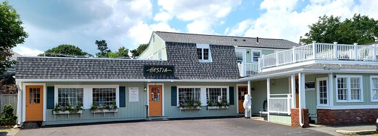 Marblehead, MA: Front of our shop.