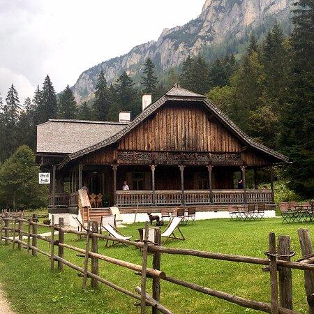 Tauplitz Φωτογραφία