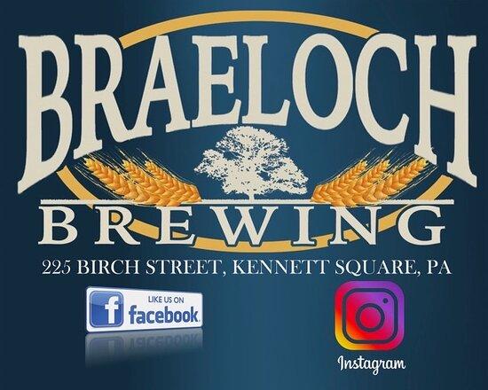Braeloch Brewing