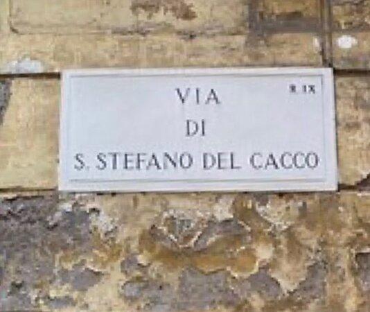 Santo Stefano del Cacco