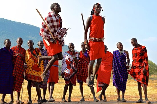 #1 Tanzania Maasai Cultural Trip Tour Operators | Burigi Chato Safaris Co L.T.D