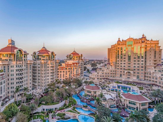 The 10 Best Downtown Dubai Hotels Feb 2021 With Prices Tripadvisor