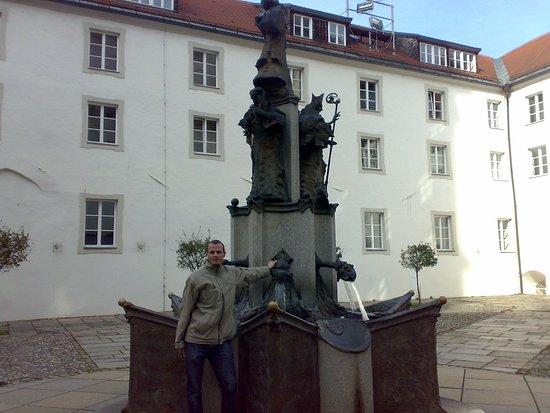 Patronatsbrunnen