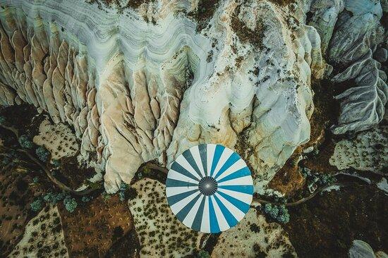 Hot Air Ballooning Turkey
