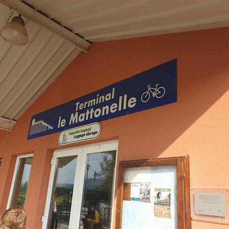 Terminal Le Matonelle - Il BiciGrill