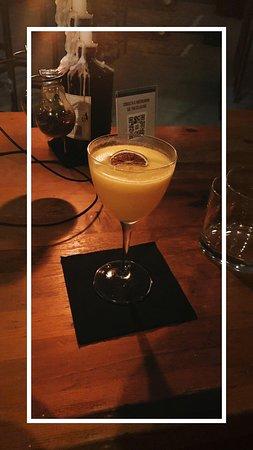 Ottimo bar dove bere un ottimo drink