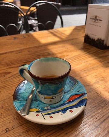 Caffè al Eden Bar Lipari