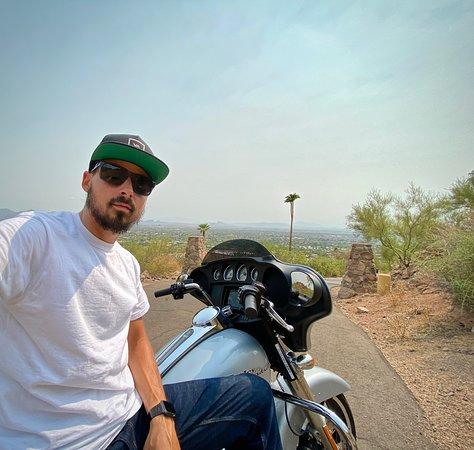 EagleRider Motorcycle Rentals - Scottsdale