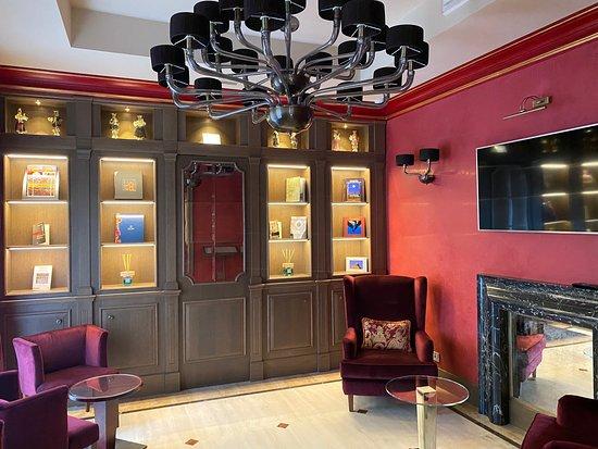 Santa Croce Boutique Hotel, hôtels à Venise