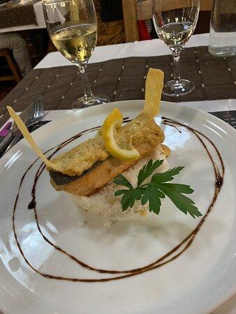 Prima restaurant