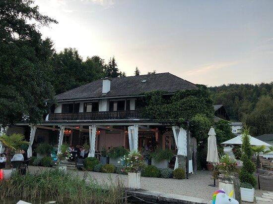 Krumpendorf am Wörther See Φωτογραφία
