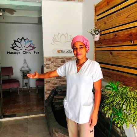 Massage Center Spa