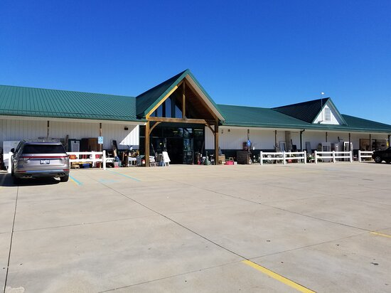 Hog Creek Mall