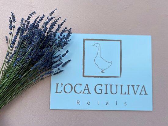 L'oca Giuliva Relais, Hotels in Gaggio Montano