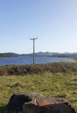 Carrick, UK: Loch Doon