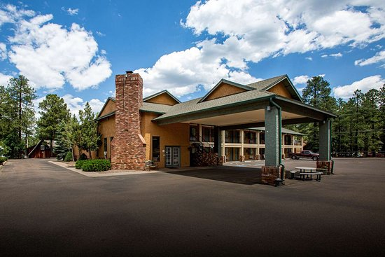 Quality Inn Pinetop Lakeside