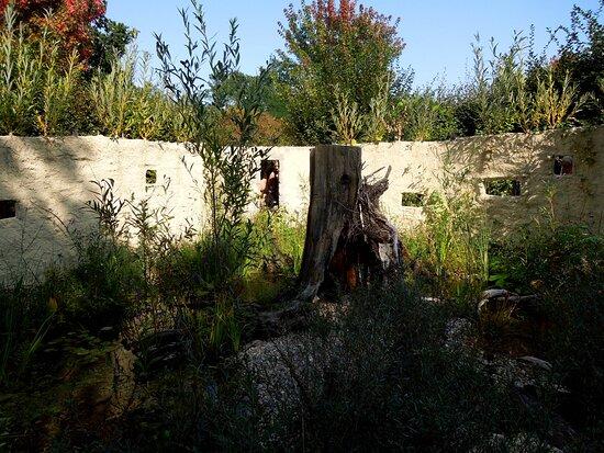 Jardins du Chateau de Chaumont