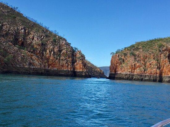 Talbot Bay Photo